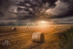 Before the storm ! by Bassem Elyoussef on 500px