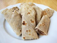 Lefse...Yessaa. Sandinavian staple. Every Minnesotan was rised with it. We all love it.