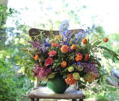 Floret spring bouquet