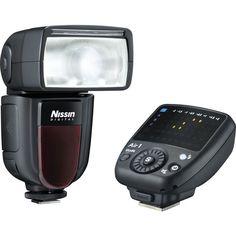 NISSIN Di700A Commander kit