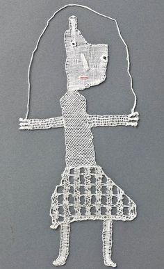 Stitching Sanity   treebystream:   Dentelle-général- Eliane Larus