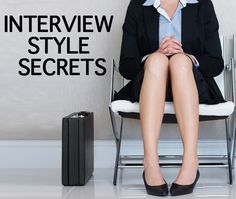 How to put together the perfect outfit for your dream job interview