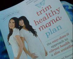 Trim Healthy Mama Plan Helps Me Flourish