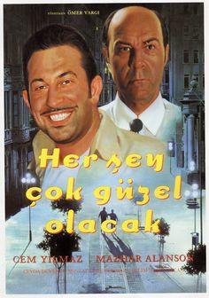 Herşey Çok Güzel Olacak.. 1998 (8,2)