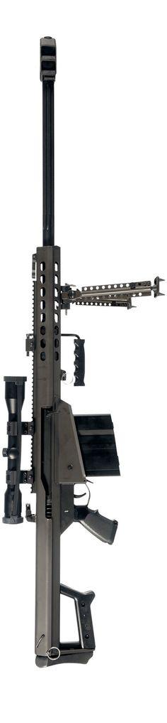 sniper 12.7mm