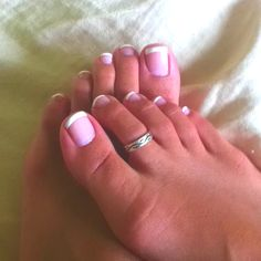 French pedicure --T&C Nails in Menomonee Falls, WI http://hubz.info/98/this-film-is-the-story-of-our-incredible-trip
