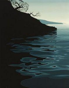 Artist, Eyvind Earle