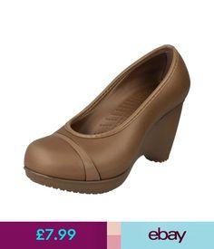c2ab58a17 Wmns Dexflex Comfort FauxSuede Kelsey Wedge Heels w Gold Hardware Size 6.5W  NWOB