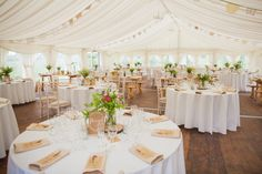 rustic wedding reception decor - Read More on One Fab Day http://onefabday.com/festival-wedding-images-by-nica/