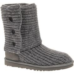 Ugg Cardy Knitted Boots