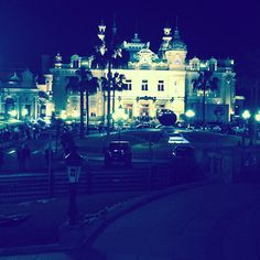#Casino  from #Montecarlo #Monaco