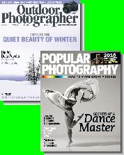 Popular Photography  Outdoor Photographer: Get both for $7.99 per year #LavaHot http://www.lavahotdeals.com/us/cheap/popular-photography-outdoor-photographer-7-99-year/61849