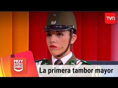 YouTube Chile, Youtube, Captain Hat, Drum Major, Be Nice, Military, Historia, Bom Dia, Youtubers