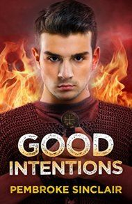 Good Intentions by Pembroke Sinclair ebook deal