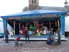 Turnhout – Carnavalskermis | Kermisland
