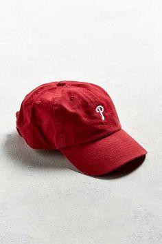 '47 Brand Philadelphia Micro Logo Baseball Hat
