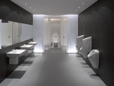 laufen pro contemporary bathroom - Restroom Design