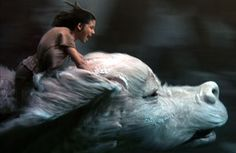 So... let me get this straight... you are going to make Atreyu go half way across the Universe, only to shout at Sebastian that all he had to do was shout your name...  Huh, makes perfect sense. The Neverending Story