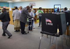 Why the Black Vote Is Crucial in 2014