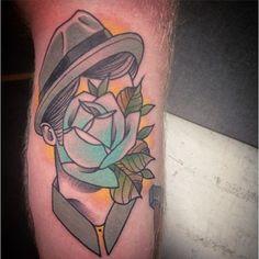 #photo #tattoodesign #tattoo #followme #tatts #tattoolife #tattoostyle #girlswithtattoos
