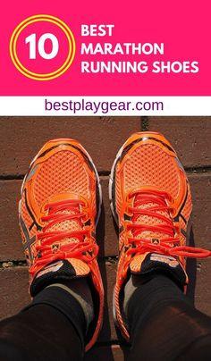 separation shoes c0864 08686 Best Marathon Shoes 2019 - Buyer s Guide - Best Play Gear