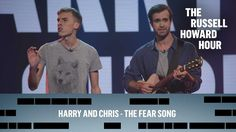 Harry and Chris - The Fear song #humor #funny #lol #comedy #chiste #fun #chistes #meme