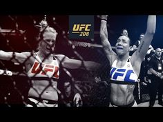 UFC 208: Holm vs De Randamie - Best in Brooklyn