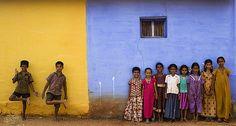Children [ India ]