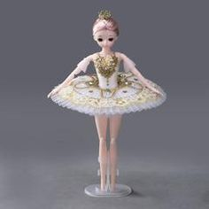 Professional Costumes, Dancing Dolls, Ballerina Doll, Madame Alexander, Collector Dolls, Ballet Dancers, Dance Wear, Layers, Arms