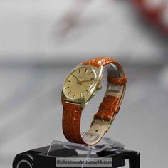 Eterna Matic 12824 Baujahr 1974 mit Uhrenbox, kostenloser Versand.. - Box, Omega Watch, Bracelet Watch, Watches, Bracelets, Leather, Accessories, Find Friends, Wrist Watches
