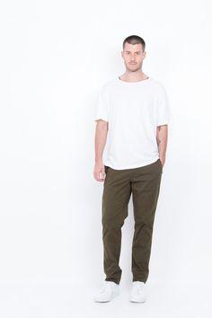 T-Shirt 1101M - CMTDW5