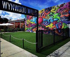 #wynwood #artdistrict #miami #usa #tipsforfunoficial