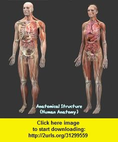 Anatomical structure (Human Anatomy), iphone, ipad, ipod touch, itouch, itunes, appstore, torrent, downloads, rapidshare, megaupload, fileserve