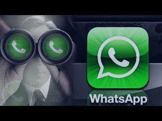 Espiar el Whatsapp de tu novia o novio