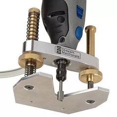 kit stewmac minitorno dremel con aspiradora - incrustaciones