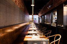 The Survey Co., Burnett Lane #restaurant #burnettlane #Brisbane #brisbanecity