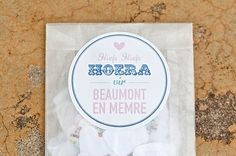 Confetti packet stickers by Seven Swans Seven Swans, Wedding Stationery, Confetti, Invitations, Day, Blog, Claire, Stickers, Pretty