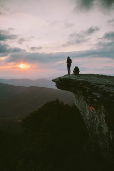 McAfees Knob: Roanoke, Va | Flickr - Photo Sharing!