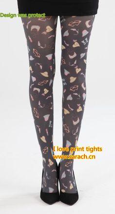 Design from UK, Love print tight www.sarach.cn