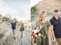 Desert engagement ph