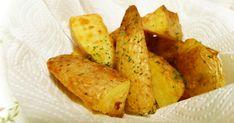 誰でも簡単♡揚げ焼きポテト by guchiha 【クックパッド】 簡単おいしいみんなのレシピが285万品