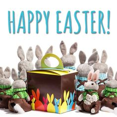 Wishing our followers a very happy Easter!