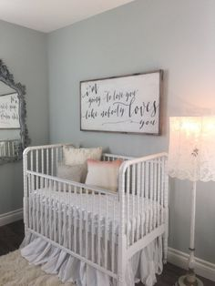 Ideas baby girl nursery themes country wall colors for 2019 Baby Girl Nursery Themes, Nursery Twins, Elephant Nursery, Baby Boy Rooms, Baby Room Decor, Nursery Room, Nursery Decor, Nursery Ideas, Rustic Baby Nurseries