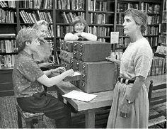 librarian - Recherche Google