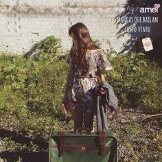 Vestido amado feito pela @loja_amei.  #lojaamei #etiquetaamei #vestido  #feitocomamor