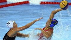 El waterpolo, a la final