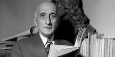 François Mauriac, au début des années 1950 (SIPA)