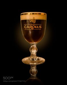 Gouden Carolus by tolis_ef