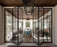 Image result for crittall bifold doors