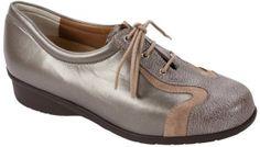 Zapatos anchos especial 665
